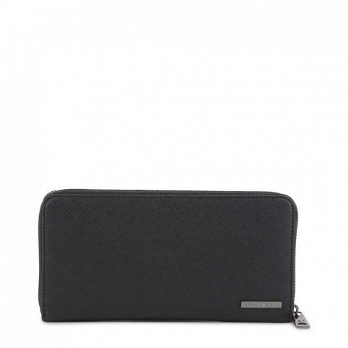 Armani Jeans Uniszex Pénztárca 938542_CD991_00020_BLACK MOST 68580 HELYETT 31890 Ft-ért!
