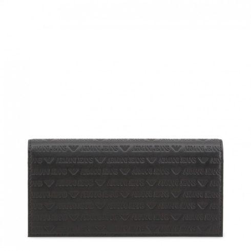 Armani Jeans Uniszex Pénztárca 938543_CD999_00020_BLACK MOST 73152 HELYETT 35079 Ft-ért!