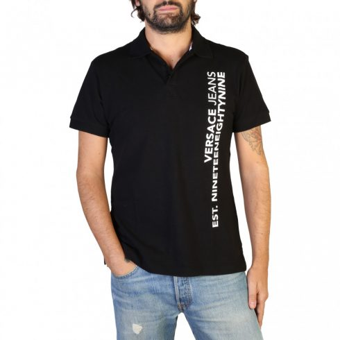 Versace Jeans Férfi Póló B3GTB7P6_36571_899 MOST 53492 HELYETT 24697 Ft-ért!