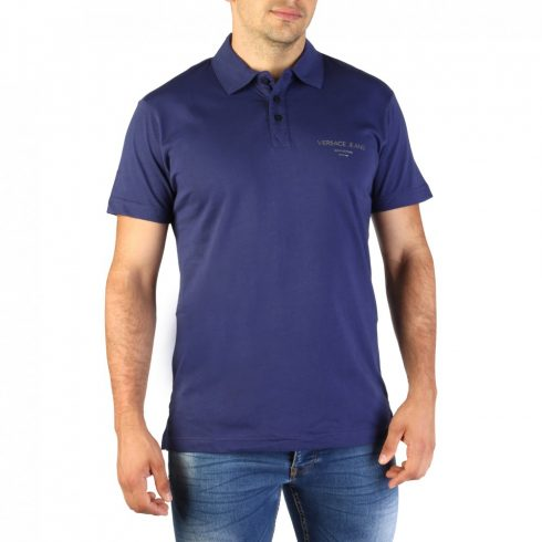 Versace Jeans Férfi Póló B3GTB7P7_36610_221 MOST 53492 HELYETT 24697 Ft-ért!