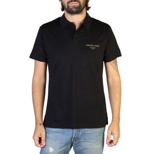 Versace Jeans Férfi Póló B3GTB7P7_36610_899 MOST 53492 HELYETT 24697 Ft-ért!