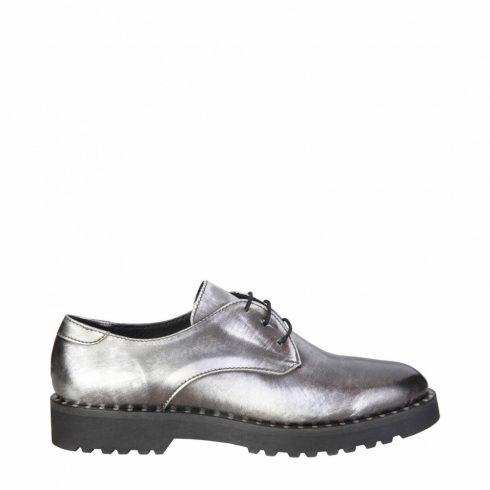 Ana Lublin Nő Csipkés cipő CHRISTEL_ARGENTO MOST 63551 HELYETT 7051 Ft-ért!