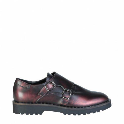 Ana Lublin Nő Alacsony cipő EDIT_BORDEAUX MOST 63551 HELYETT 4217 Ft-ért!