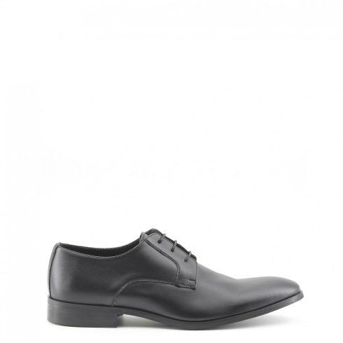 Made in Italia Férfi Csipkés cipő FLORENT_NERO MOST 31547 HELYETT 13663 Ft-ért!