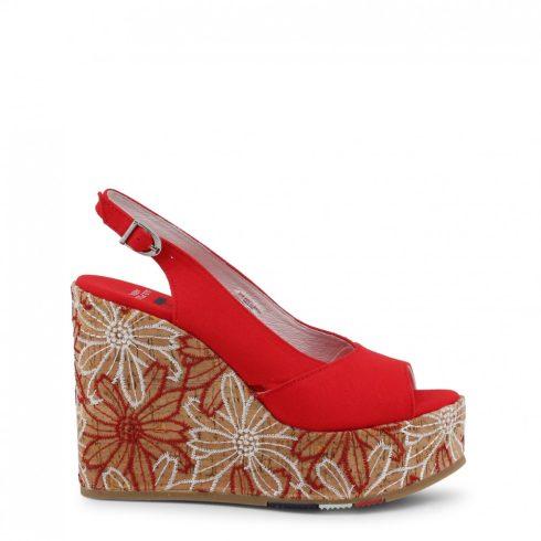 U.S. Polo Assn. Nő Telitalpú cipő GOLDY4072S9_T1_RED MOST 45263 HELYETT 14386 Ft-ért!