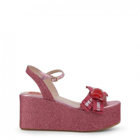 Love Moschino Nő Telitalpú cipő JA16188I07JH_260A MOST 136703 HELYETT 57401 Ft-ért!