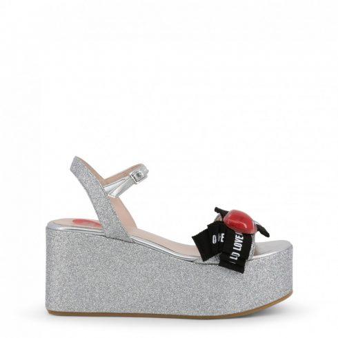 Love Moschino Nő Telitalpú cipő JA16188I07JH_290B MOST 136703 HELYETT 57401 Ft-ért!