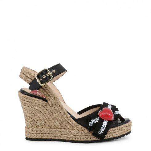 Love Moschino Nő Telitalpú cipő JA1631AI07JH_200A MOST 116586 HELYETT 52157 Ft-ért!