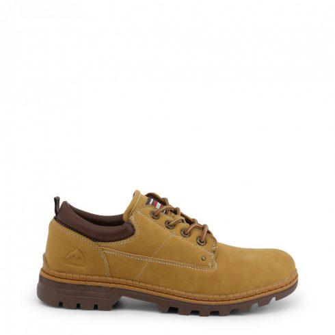 Carrera Jeans Férfi Csipkés cipő NEVADA-LOW_CAM921030_01TAN MOST 18242 HELYETT 7051 Ft-ért!