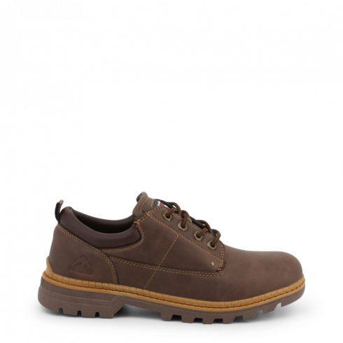 Carrera Jeans Férfi Csipkés cipő NEVADA-LOW_CAM921030_02COFFEE MOST 18242 HELYETT 7051 Ft-ért!
