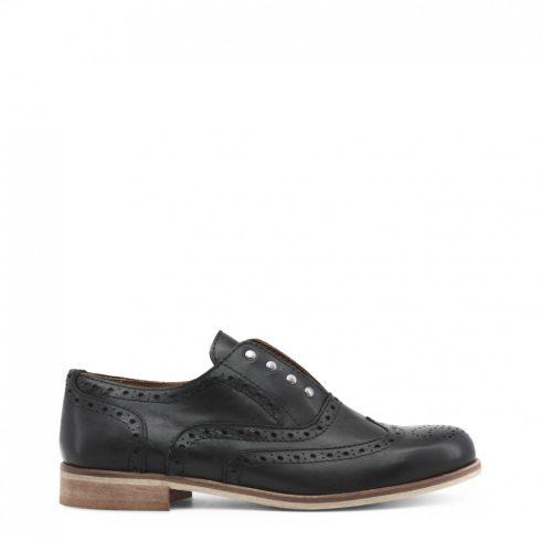 Made in Italia Nő Alacsony cipő TEOREMA_NERO MOST 34290 HELYETT 20140 Ft-ért!