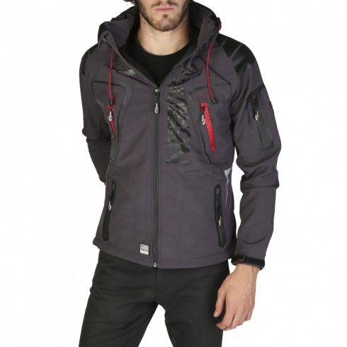 Geographical Norway Férfi Zako Techno_man_darkgrey MOST 72695 HELYETT 29693 Ft-ért!