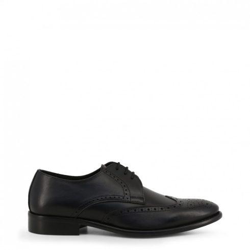Made in Italia Férfi Csipkés cipő VIENTO_NERO MOST 36119 HELYETT 17979 Ft-ért!