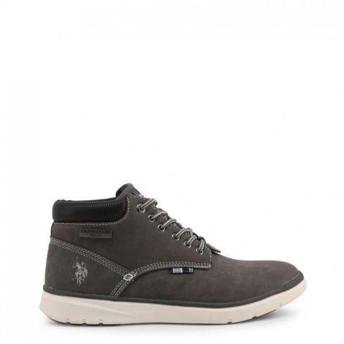 U.S. Polo Assn. Férfi cipő YGOR4081W8_Y1_DKGR MOST 40691 HELYETT 18142 Ft-ért!