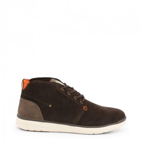 U.S. Polo Assn. Férfi Csipkés cipő YGOR4128W9_SY1_DKBR MOST 52578 HELYETT 22585 Ft-ért!